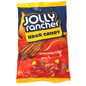 Jolly Rancher Cinnamon Fire (198g)