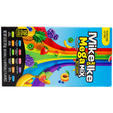 Load image into Gallery viewer, Mike and Ike Mega Mix (141g)