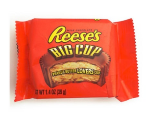 Reese's Big Cup US (39g) box