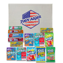 Load image into Gallery viewer, USA Vegan Sweets Hamper