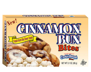 Cookie Dough Cinnamon Bun Bites (88g)
