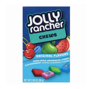 Jolly Rancher Chews (58g)