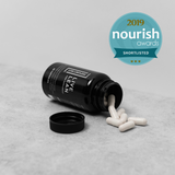 Nourish Award finalist Live Lean by Live Limitless best supplement