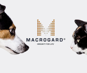 The Benefits of Macrogard In Your Dogs Diet
