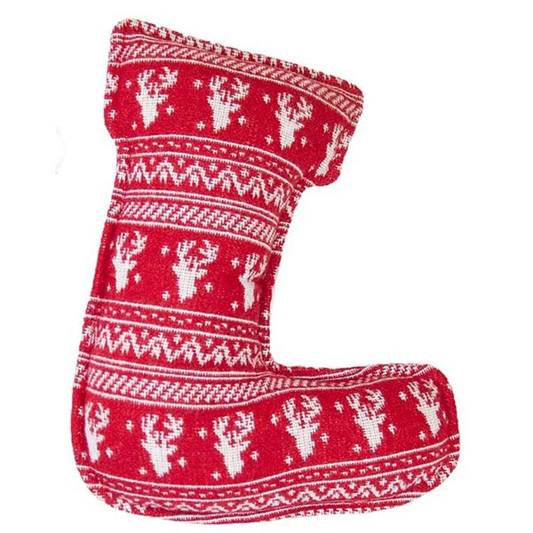 Brown's Christmas | Merry Boot Plush Toy - Dog Toys - Browns Pet Range