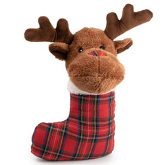 Brown's Christmas | Radical Reindeer | Dog Toy