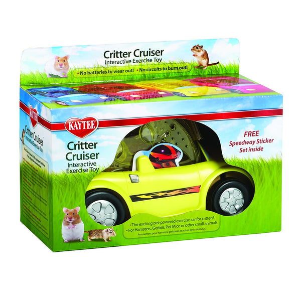 Kaytee Critter Cruiser for Small Animals