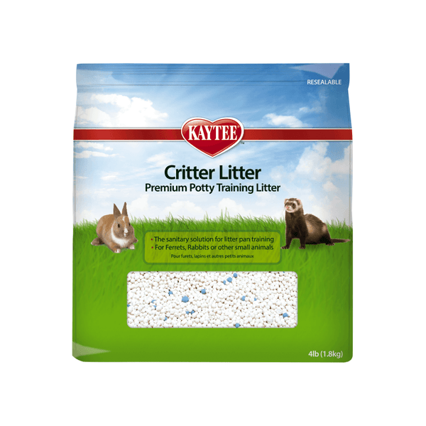 Kaytee Small Animal Critter Litter (Various Sizes)