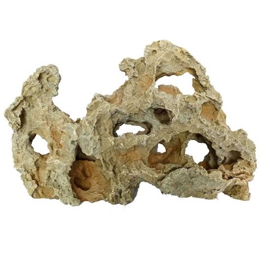 Large Rock Cluster Aquarium Ornament -  - Browns Pet Range
