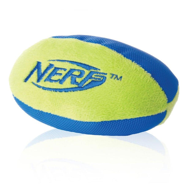 Nerf Dog Trackshot Squeaker - Dog Toys - Browns Pet Range