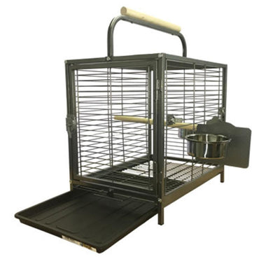 Parrot/Bird Transporter - Parrot Enclosure -  - Browns Pet Range