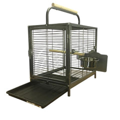 Parrot/Bird Transporter - Parrot Enclosure