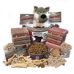 Perfect Combination Diet Bundle - Senior Dog's & Sensitive Stomachs