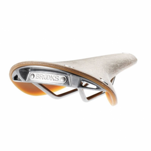 Brooks Components Natural Brooks Cambium C15 Saddle