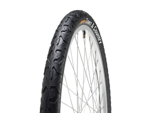 Continental Components Continental Town and Country Tire - 26 x 1.90