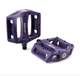 Demolition Components Purple Demolition PC Pedals