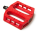 Demolition Components Red Demolition PC Pedals