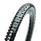 "Duro Components 26"" x 240 / Black Maxxis High Roller II 2Ply Tire 26 x 2.40"