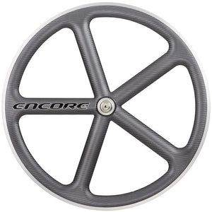 Encore Front Track Wheel