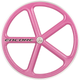 Encore Wheels Wheels Pink / 700c Encore Front Track Wheel
