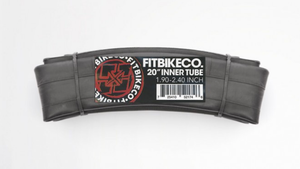 Fit Bike Co. Components 20x2.20 /2.40 Fit 20″ Inner Tube