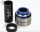 Odyssey Components Blue / 22mm Odyssey 22mm Mid BB