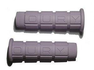 Oury Components Grey Oury Mountain Grips