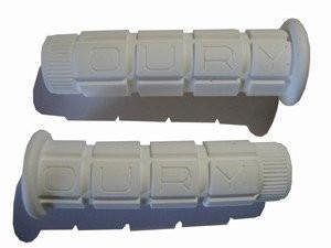 Oury Components White Oury Mountain Grips