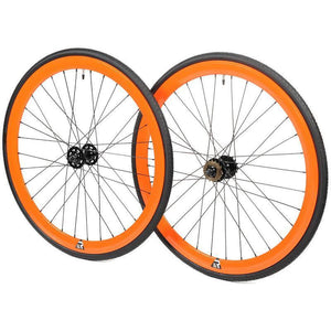 Retrospec SGV Recommended Brands,Wheels Orange Retrospec Mantra Wheelset
