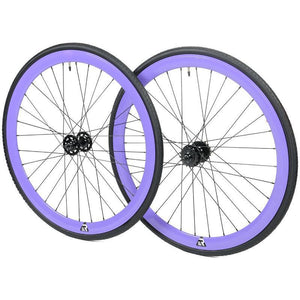 Retrospec SGV Recommended Brands,Wheels Purple Retrospec Mantra Wheelset