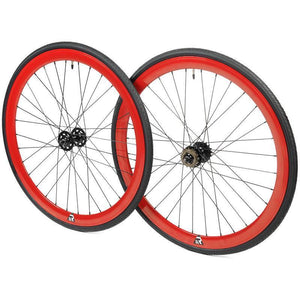Retrospec SGV Recommended Brands,Wheels Red Retrospec Mantra Wheelset