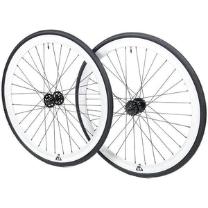 Retrospec SGV Recommended Brands,Wheels White Retrospec Mantra Wheelset