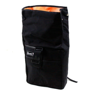Road Runner Accessories Road Runner Roll Top Messenger Bag