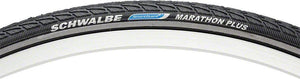 Schwalbe Components Schwalbe Marathon Plus 700x25c Puncture Protection 5