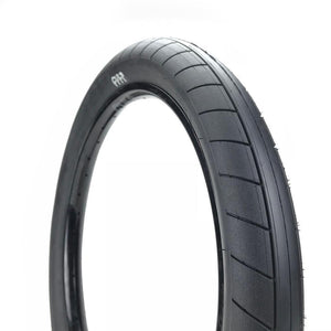"SGV Bicycles  Cult Dehart Tire 2.40"" Slick Black"