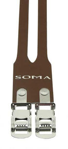 SOMA Components Soma Double Toe Straps