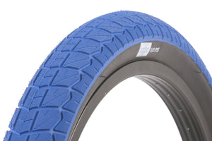 Sunday Components 20X2.25 / Blue / Black Wall Sunday Current Tires - 20""