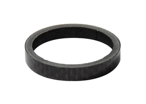 "Carbon Spacer 5mm 1"" 1/8"