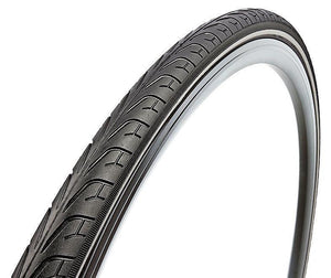 Vittoria Components Vittoria Randonneur 700 X 40c Black With Reflective Stripe