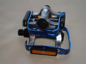 Wellgo Components Wellgo Alloy 9/16 Pedals