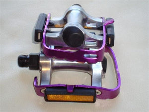 Wellgo Alloy 9/16 Pedals