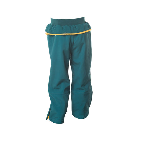 forest green - trouser