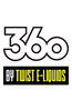 360 | Twist E-Liquid | Vape World Australia | E-Liquid