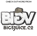 Big 5 Juice Co | Vape World Australia | E-Liquid