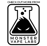 Monster Vape Labs | Vape World Australia | E-Liquid