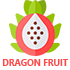 Dragon Fruit Flavoured E-Liquid | Dragon Fruit E-Juice | Vape World Australia