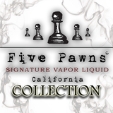 Five Pawns Collection | Vape World Australia | E-Liquid