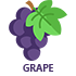 Grape Flavoured E-Liquid | Grape E-Juice | Vape World Australia