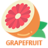 Grapefruit Flavoured E-Liquid | Grapefruit E-Juice | Vape World Australia
