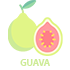 Guava Flavoured E-Liquid | Guava E-Juice | Vape World Australia